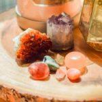 Térharmonizálás a kristály színe alapján Feng Shui szerint